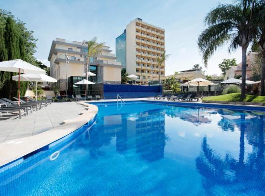 Ảnh khách sạn: Isla Mallorca & Spa