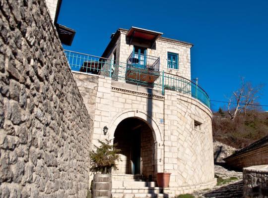 Ảnh khách sạn: Napoleon Zaglis Guesthouse