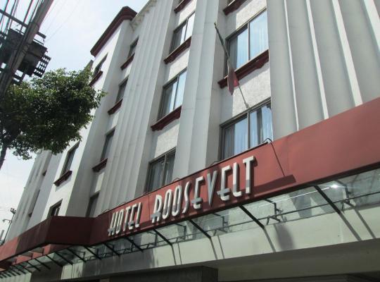 Zdjęcia obiektu: Hotel Roosevelt