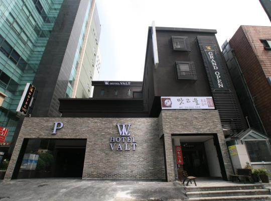 Hotel bilder: Vvalt Hotel