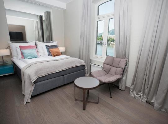 Otel fotoğrafları: Clarion Hotel Admiral