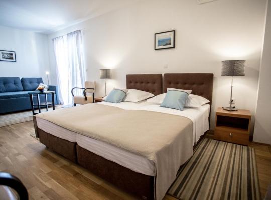 Hotel photos: Rooms Margarita