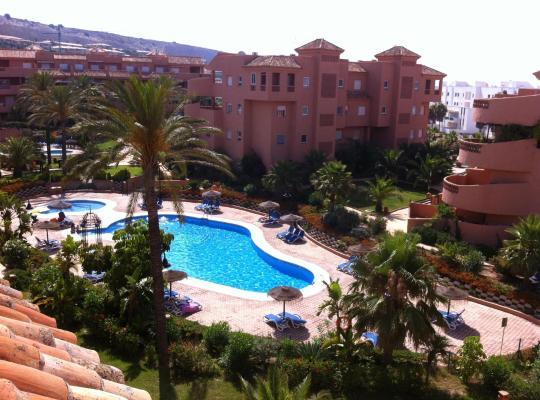 Φωτογραφίες του ξενοδοχείου: Apartamentos Almerimar Golf