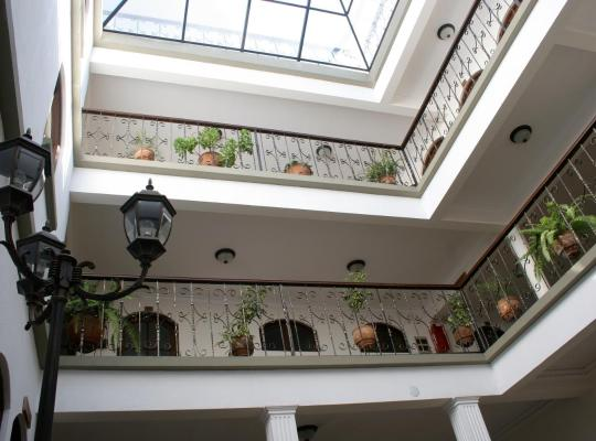 Hotel photos: Hostal Patrimonio - Sucre