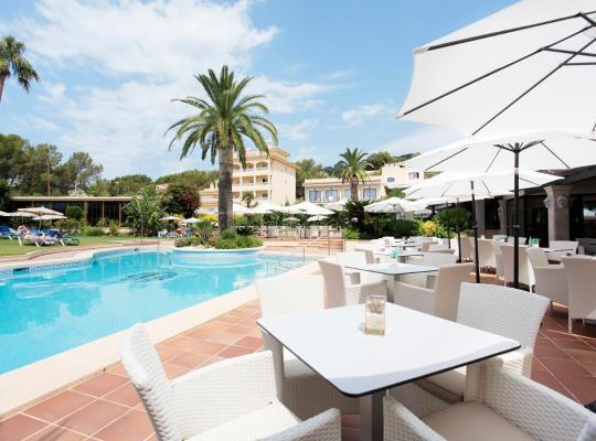 Фотографии гостиницы: Grupotel Nilo & Spa