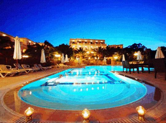 Hotel bilder: Crithoni's Paradise Hotel
