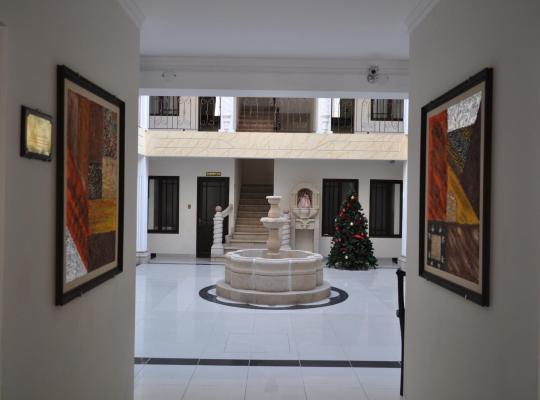 Hotel photos: Hostal Patrimonio - Potosi