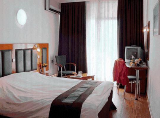 صور الفندق: Elpida City Hotel