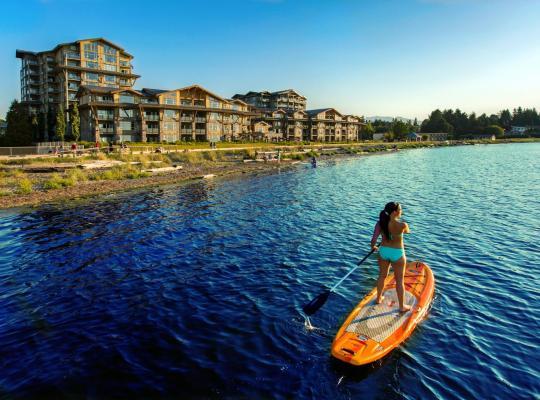 รูปภาพจากโรงแรม: The Beach Club Resort — Bellstar Hotels & Resorts