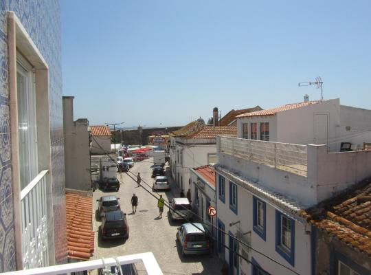 Photos de l'hôtel: D. Antonia
