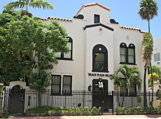 Hotel foto: South Beach Plaza Villas