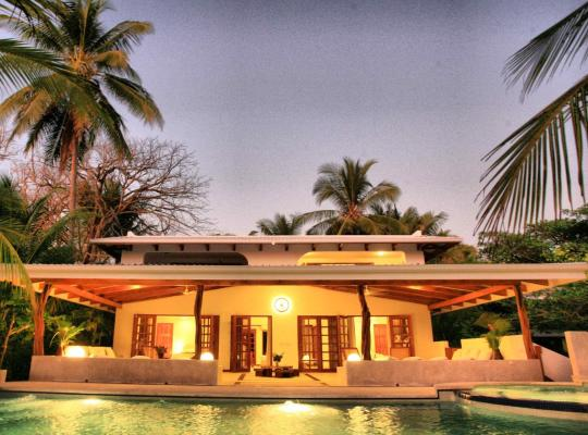Fotos de Hotel: Hotel Tropico Latino