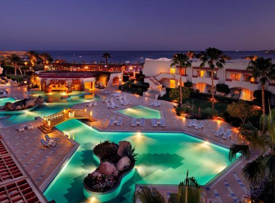 Foto dell'hotel: Naama Bay Promenade Resort Managed By Accor