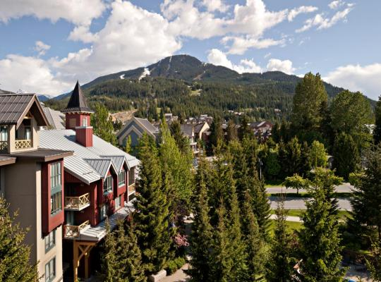 Képek: Delta Hotels by Marriott Whistler Village Suites