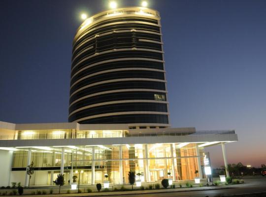 Фотографии гостиницы: Anemon Adana Hotel