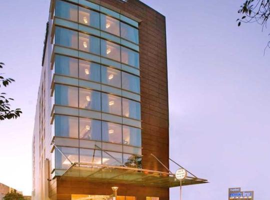 Hotel Valokuvat: Park Inn Gurgaon