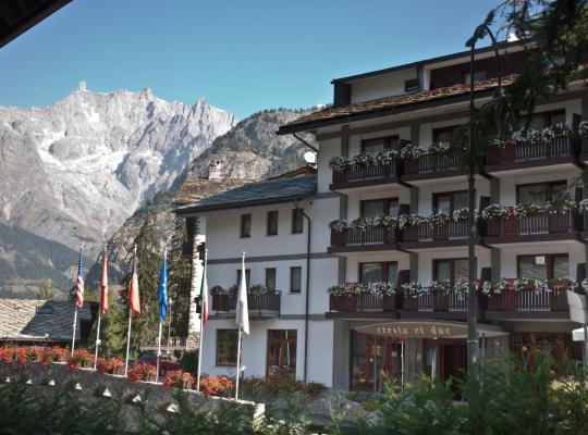 Foto dell'hotel: Cresta Et Duc Hotel