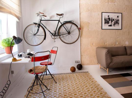 รูปภาพจากโรงแรม: Petit Maó