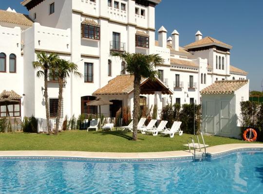 Foto dell'hotel: ALEGRIA El Cortijo