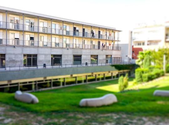 תמונות מלון: Apartaments Turístics Residencia Vila Nova