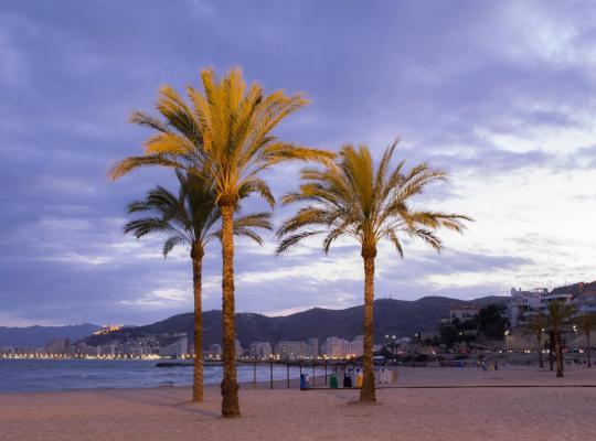 Hotel bilder: Hotel L'Escala