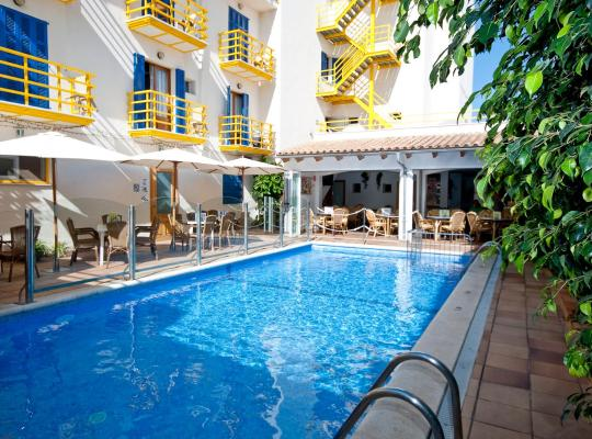 ホテルの写真: Bellavista Hotel & Spa