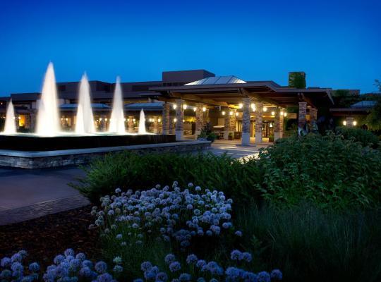Fotos de Hotel: Grand Geneva Resort and Spa