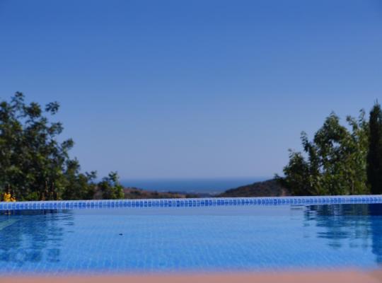 Фотографии гостиницы: Casa Mocho Branco