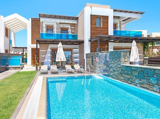 Фотографии гостиницы: Horizon Line Villas