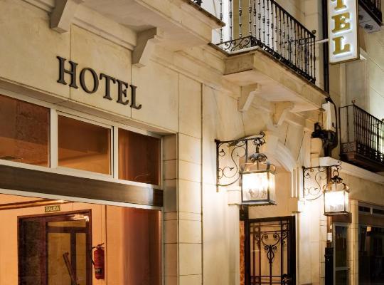 酒店照片: Hotel Roma
