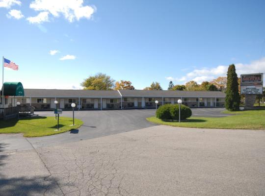 Hotel foto 's: Wayside Motel