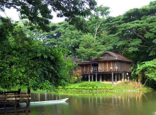 Hotel photos: Lampang River Lodge