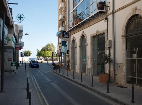 Фотографії готелю: City Centre Studios