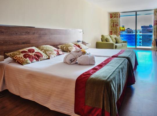 Otel fotoğrafları: NubaHotel Comarruga