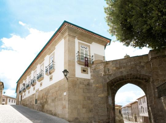 Otel fotoğrafları: Hotel Palacio dos Melos