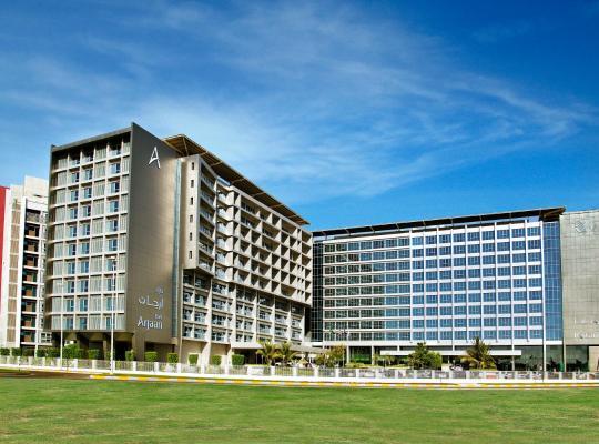 Hotel fotografií: Park Arjaan by Rotana, Abu Dhabi
