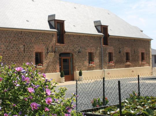 Ảnh khách sạn: La Grange de Boulaines