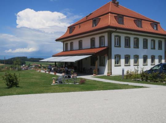 صور الفندق: Le Relais du Château Monney
