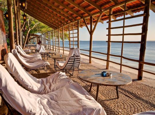호텔 사진: Mediterraneo Hotel & Restaurant