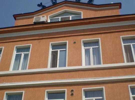 Zdjęcia obiektu: Vidin Hotel