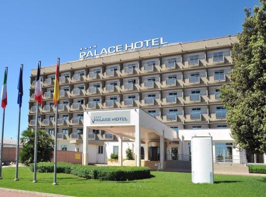 Photos de l'hôtel: Palace Hotel Zingonia
