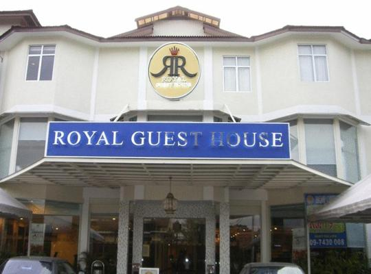 Fotos do Hotel: Royal Guest House