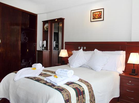 Φωτογραφίες του ξενοδοχείου: Landscape - International B&B