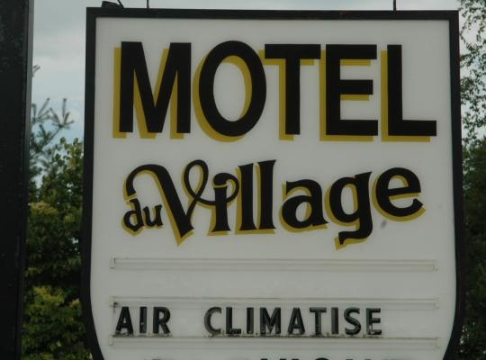 Képek: Motel Du Village