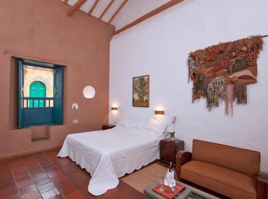Hotel bilder: Posada del Campanario
