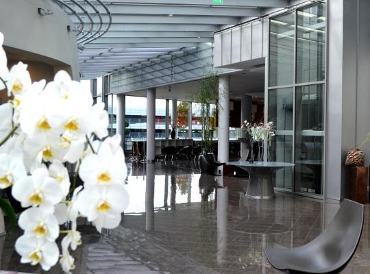 Viesnīcas bildes: Clarion Hotel Bergen Airport