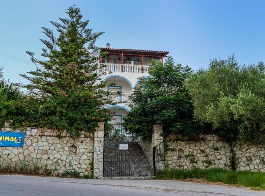 Фотографии гостиницы: Tassos & Marios Apartments I