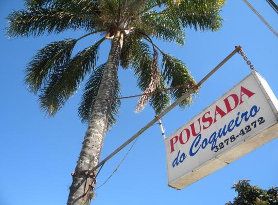 Foto dell'hotel: Pousada do Coqueiro