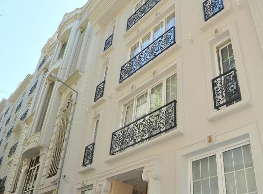 Ảnh khách sạn: Ayna Hotel