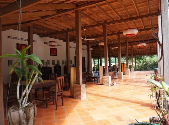Ảnh khách sạn: Arun Mekong Guesthouse
